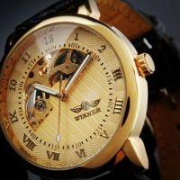 Годинник WINNER GOLD | Бренд
